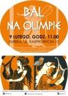 Bal na Olimpie