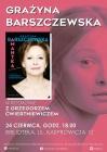 Grażyna Barszczewska-spotkanie autorskie