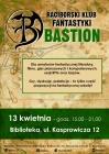 "Raciborski Klub Fantastyki ""Bastion"""