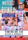 Spotkanie z Mistrzem Świata w Siatkówce Mateuszem Bienkiem