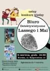 """Konkurs wiedzy: """"Biuro detektywistyczne Lassego i Mai"""""""