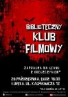 Biblioteczny Klub Filmowy - ODWOŁANE