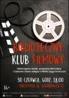 Biblioteczny Klub Filmowy