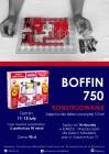 BOFFIN 750-warsztaty