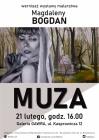[PL]MUZA – wernisaż wystawy malarstwa Magdaleny Bogdan