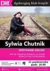 [PL]Spotkanie z Sylwią Chutnik