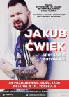 [PL]Jakub Ćwiek-spotkanie autorskie