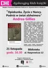 Dyskusujny Klub Książki dla Dorosłych