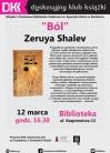 Dyskusyjny Klub Książki-ODWOŁANE