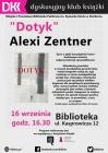 """[PL]""""Dotyk"""" –spotkanie członków DKK"""