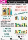 Dyskusyjny Klub Książki dla Młodzieży