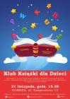 [PL]Klub Książki dla Dzieci