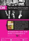 [PL]Dyskusyjny Klub Książki dla Młodzieży