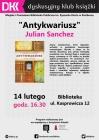 """DKK dla dorosłych: """"Antykwariusz"""""""