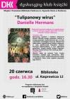 [PL]Dyskusyjny Klub Książki: Tulipanowy wirus