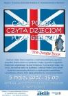 """Cała Polska czyta Dzieciom po angielsku """"The Jungle Book"""""""