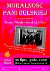 [PL]Letni Teatr na Schodach: Moralność Pani Dulskiej