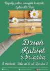 [PL]Dzień Kobiet z książką