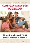 Klub Czytających Rodziców