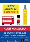 "[PL]""The Christmas Story"" na Ostrogu. Klub Malucha"