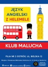 Klub Malucha: język angielski z HeleMele