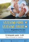 [PL]Szczęśliwa mama- szczęśliwe dziecko: spotkanie z fizjoterapeutką Magdaleną Procajło