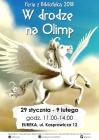 Ferie na Olimpie:)