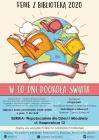 [PL]Ferie z biblioteką: W 10 dni dookoła świata