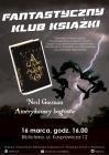 [PL]Fantastyczny Klub Książki