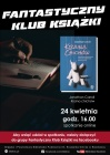 """Fantastyczny Klub Książki: """"Kraina chichów"""""""