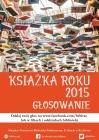 [PL]Głosujemy na Książkę Roku 2015
