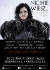 """""""Pieśń lodu i ognia"""" George'a R. R. Martina - Konkurs wiedzy"""