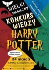 Harry Potter-wielki konkurs wiedzy-ODWOŁANE
