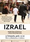 Izrael-slajdowisko podróżnicze