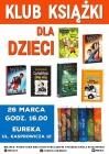 Klub Książki dla Dzieci