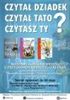 """""""Przygody Ambrożego Kleksa"""" - rodzinny konkurs wiedzy"""