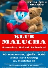 Smerfny Dzień Dziecka w Klubie Malucha