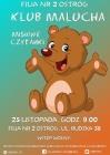 Światowy Dzień Pluszowego Misia w Klubie Malucha
