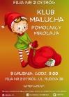 Klub Malucha - Pomocnicy Świętego Mikołaja