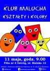 [PL]Tydzień Bibliotek: Klub Malucha