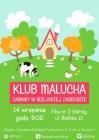 Klub Malucha: zabawy w wiejskiej zagrodzie