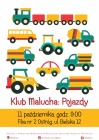 Klub Malucha: pojazdy