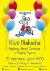 Klub Malucha: bajkowy Dzień Dziecka