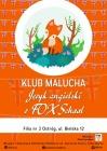 Klub Malucha: język angielski
