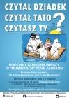 """Rodzinny konkurs wiedzy - """"Muminki"""" Tove Jansson"""