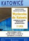 [PL]Klub Przyjaciół Biblioteki na Ostrogu - wycieczka do Katowic