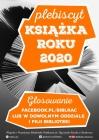 Plebiscyt na Książkę Roku 2020