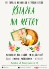 """[PL]Konkurs czytelniczy """"Książka na metry"""""""