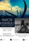 [PL]Marcin Kydryński  – spotkanie autorskie