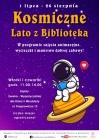 Kosmiczne Lato z Biblioteką
